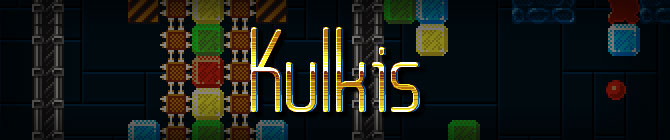 Kulkis source code & assets