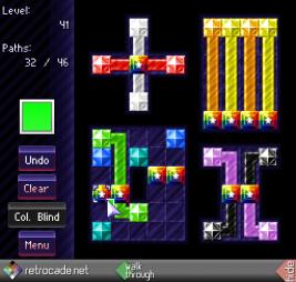 Linx screenshot, tutorial to wildcards